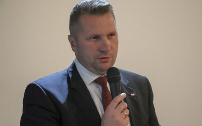Spotkania wojewody  w powiecie lubelskim i Lublinie