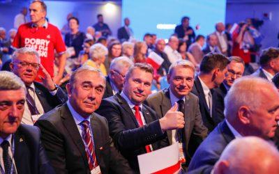 Konwencja programowa Prawa i Sprawiedliwości w Lublinie