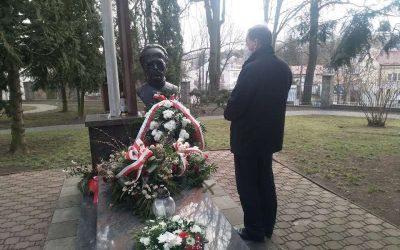 Uroczystości 76. rocznicy śmierci ks. Stanisława Zielińskiego