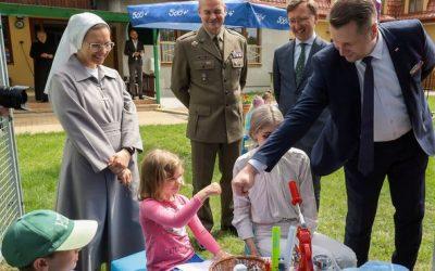 Dzień Dziecka w Legionowie
