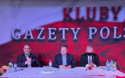 XVI Zjazd Klubów Gazety Polskiej