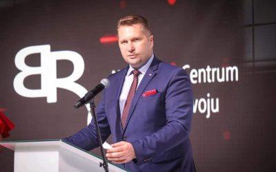 Gala XXIII Konkursu Polski Produkt Przyszłości