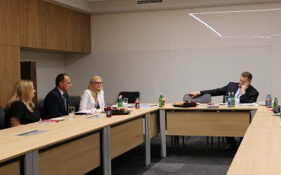 Wsparcie budowy nowej siedziby Specjalnego Ośrodka Szkolno-Wychowawczego w Opactwie
