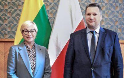 Polsko-litewskie konsultacje międzyrządowe